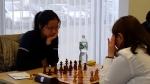 Ha Thanh Nguyen spielte 2x remis