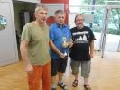 Schnellschachmeisterschaft des VfL 1990 Gera