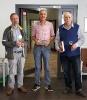 Sieger Senioren-BEM 2018