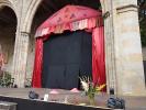 Pandemisches Gartentheater Erfurt