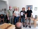 Sieger Mannschaft, Schott Jena 1