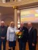 Auszeichnung Albrecht Beer Lebenswerk