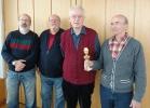 Sieger Senioren-BMM Mitte 2016 - SSV Vimaria 91 Weimar 1